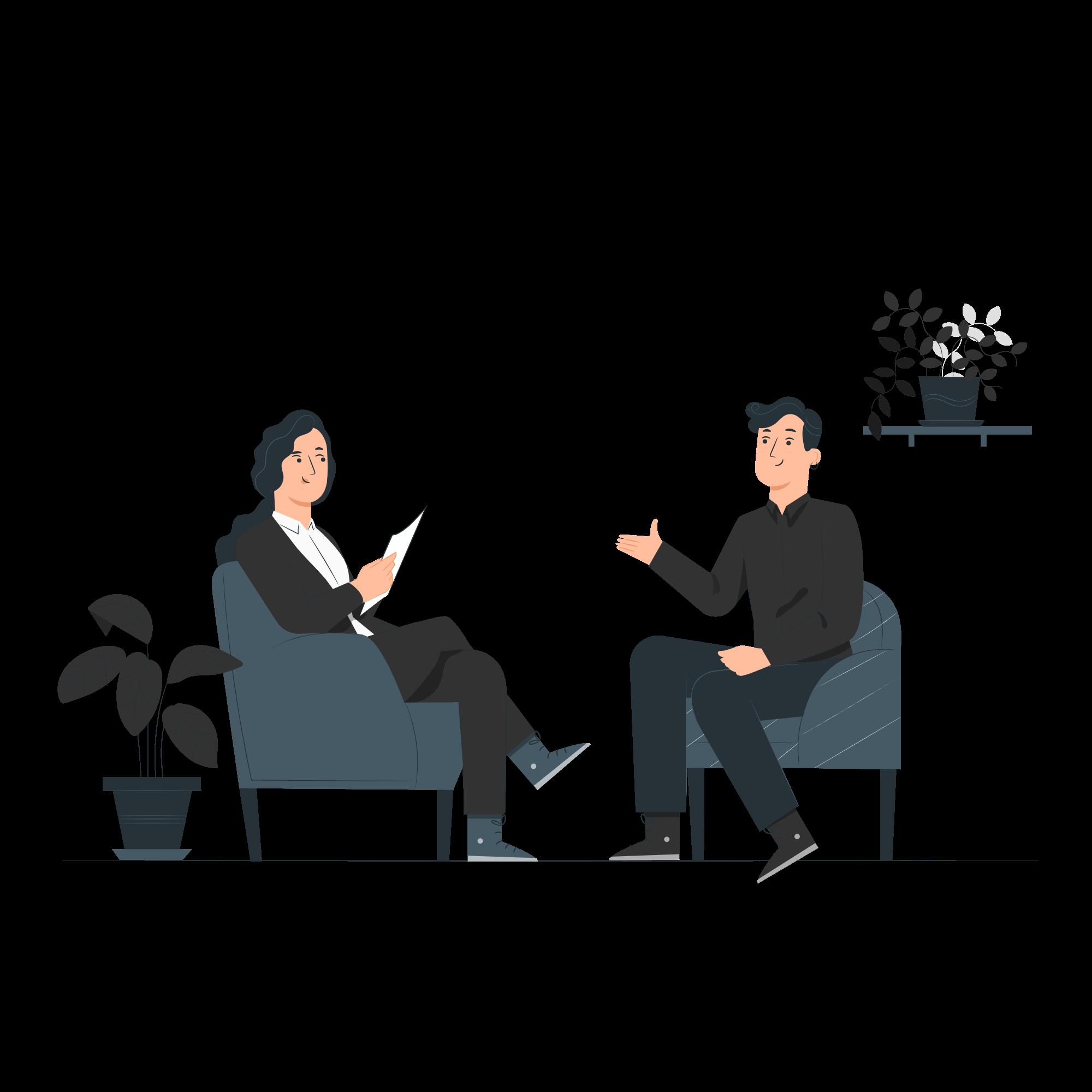 Interview - FutureA4