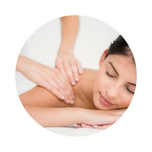 body massage classes