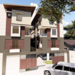 Affordable Townhouse for a Price of a Condo Unit