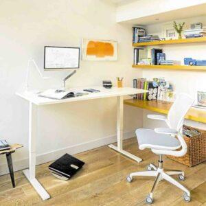 Designed by world-renowned industrial designer Niels Diffrient in New York, Humanscale's Diffrient World Chair revolutionized ergonomic seating. Read more: https://business.inquirer.net/308264/designing-beautiful-workspaces-with-contractworld-furniture#ixzz6ZsDZZ5js Follow us: @inquirerdotnet on Twitter | inquirerdotnet on Facebook