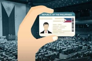 Mandated under Republic Act 11055 enacted in 2018, the national ID program aims to replace over 46 different government IDs such as that from pension funds and provide convenience to the transacting public. Over time, the Department of Information and Communications Technology foresees the ID as a tool to open bank accounts and to digitally transact as a cashless payment system.