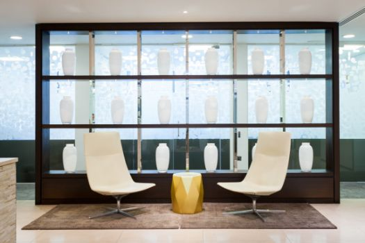 Dover Street Serviced Offices 11