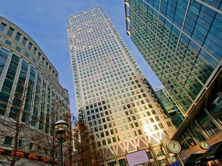1199 - One Canada Square, Canary Wharf, Regus_2