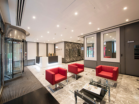 Cannon Street Offices 1