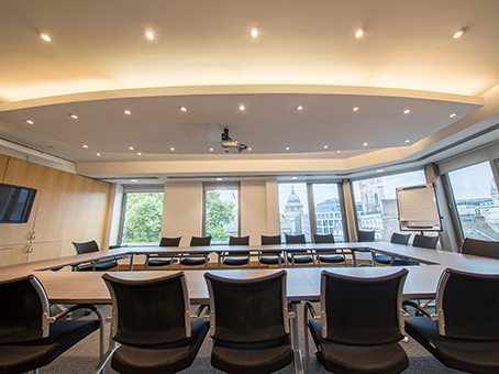 Cannon Street Offices 3