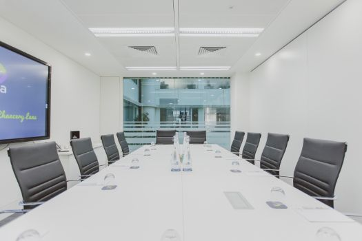 Chancery Lane Serviced Offices 4