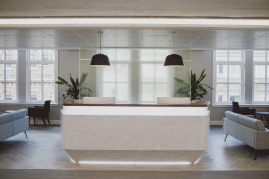 Chancery Lane Serviced Offices 5