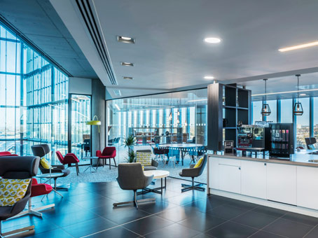Paddington, Kingdom Street, Regus_5