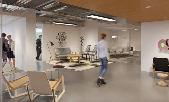 Ropemaker, Moorgate Serviced Offices 6