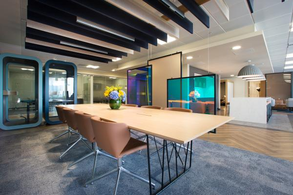 Aldgate Serviced Offices 2
