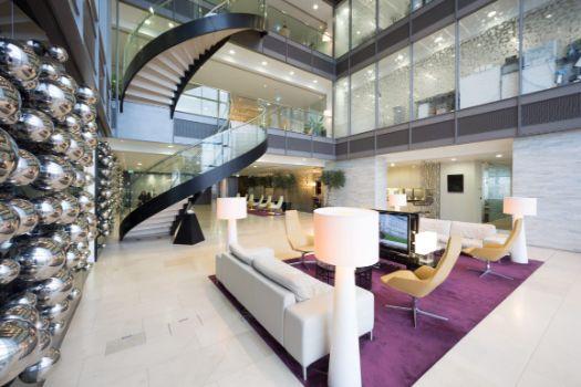 Bishopsgate Serviced Offices 2