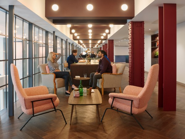 Bloomsbury Serviced Offices1