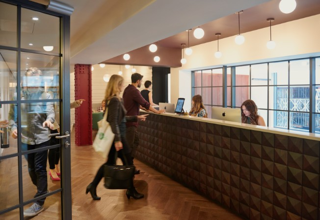 Bloomsbury Serviced Offices5