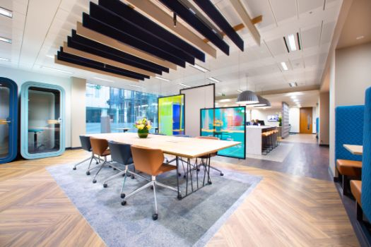 Cannon Street Serviced Offices 2