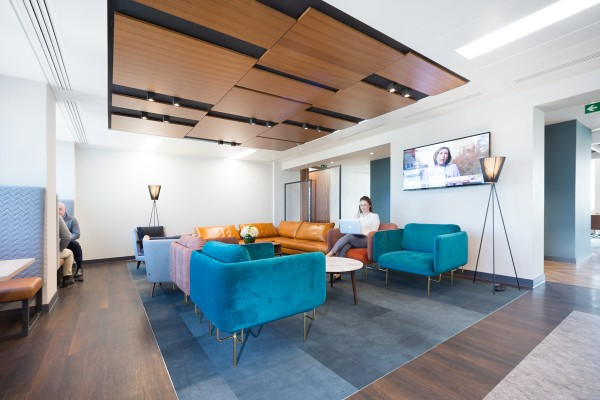 Cavendish Square Serviced Offices 6