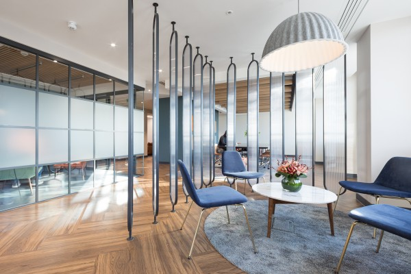 Cavendish Square Serviced Offices 7