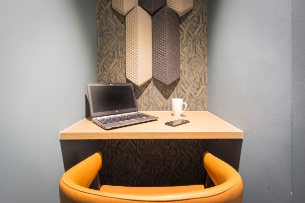 Cavendish Square Serviced Offices 8