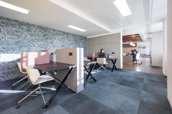 Cavendish Square Serviced Offices 9