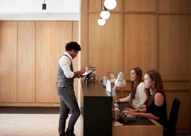Great Portland Street Marylebone Serviced Offices5