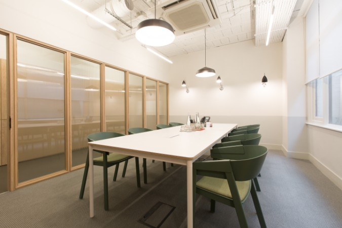 Lloyds Avenue Serviced Offices14