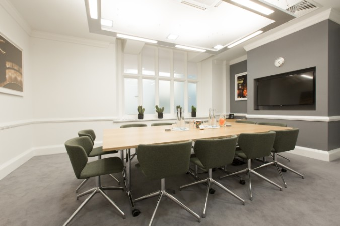 Stratton Street Mayfair Serviced Offices1
