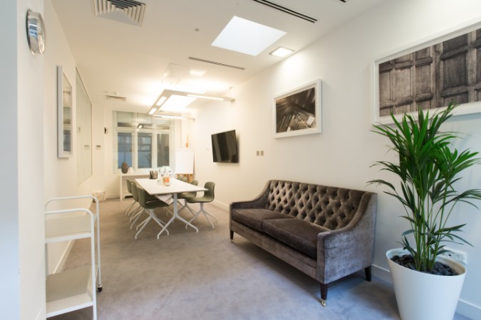 Stratton Street Mayfair Serviced Offices4