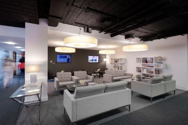Knightsbridge Serviced Offices 11
