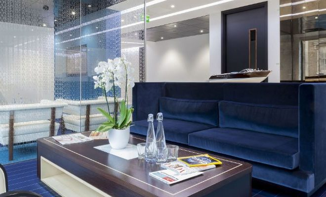 St Dunstans Hill serviced Offices 1