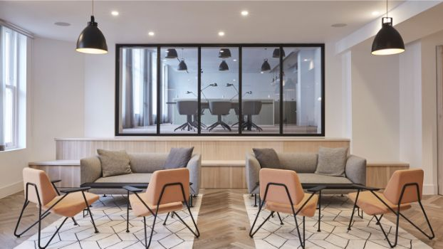 Wimpole Street Marylebone Serviced Offices 15