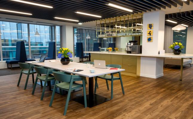 Victoria Street, Victoria Serviced Offices1