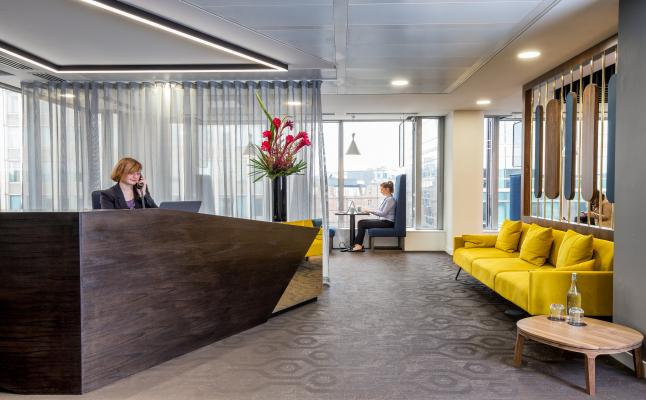 Victoria Street, Victoria Serviced Offices6