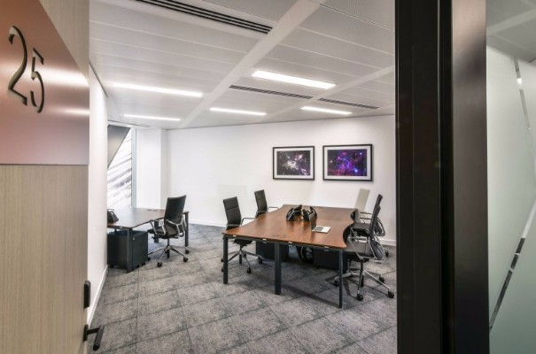 Victoria Street Serviced Offices 4