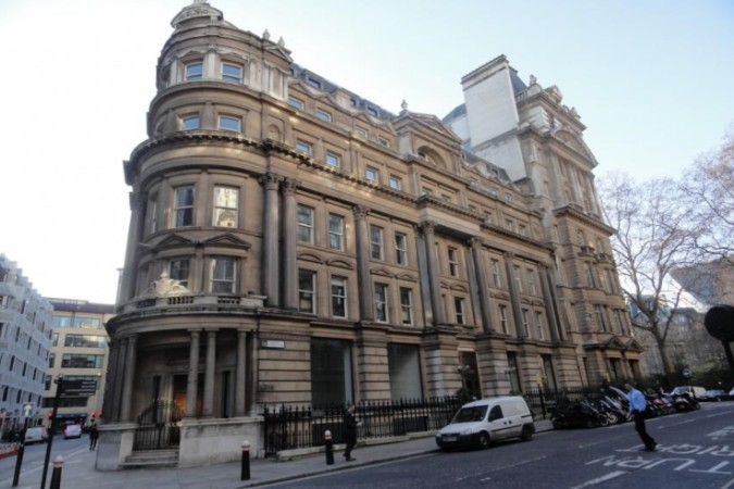Finsbury Circus Serviced Offices1