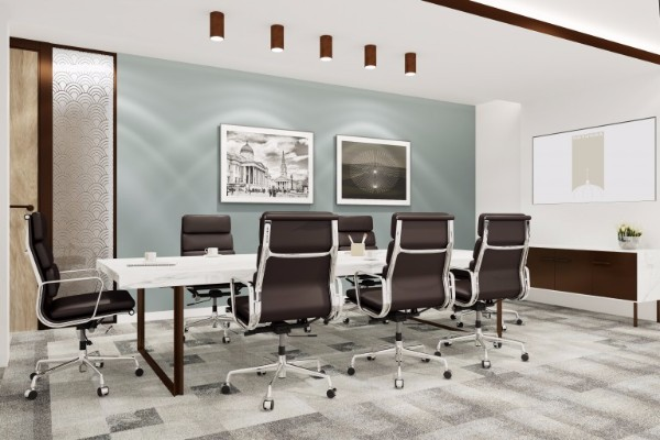 King William Street Serviced Offices 1
