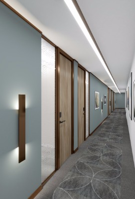 King William Street Serviced Offices 2