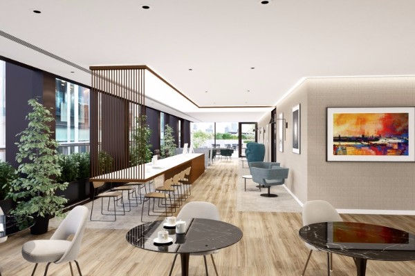 King William Street Serviced Offices 3