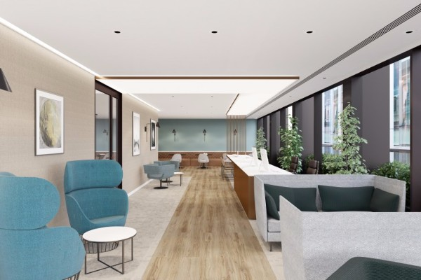 King William Street Serviced Offices 4