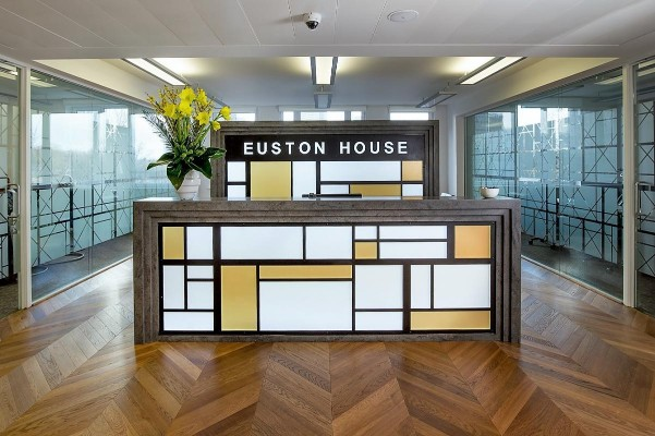 Euston Serviced Offices 3