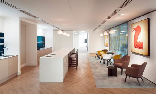 Lower Thames Street Offices 1