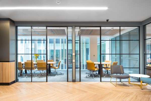 Chancery Lane, Holborn Serviced Offices 1