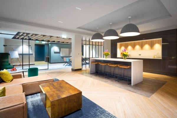 Chancery Lane, Holborn Serviced Offices 2