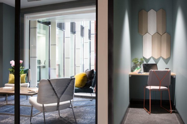 Chancery Lane, Holborn Serviced Offices 6