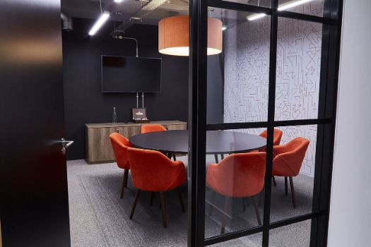Victoria Street Serviced Offices 3