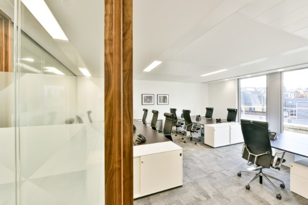 Broadwick Street Serviced Offices 6