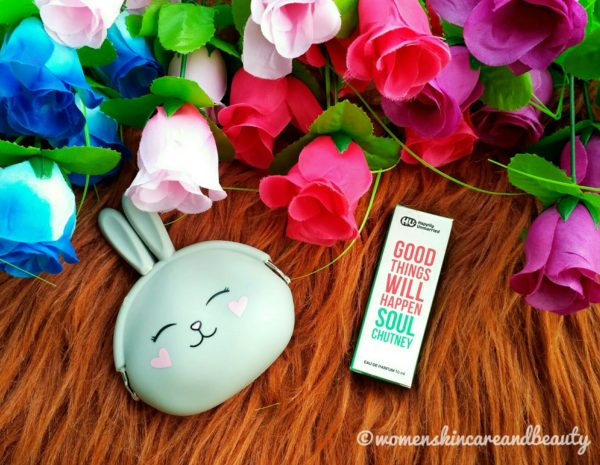 Happily Unmarried - Soul Chutney Eau De Parfum