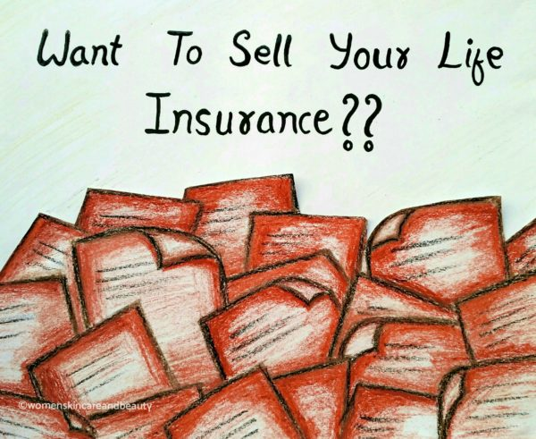 Sell Your Life Insurance