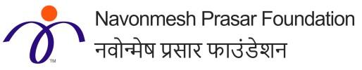 Navonmesh Prasar extended logo
