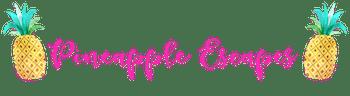 Pineapple Escapes Logo