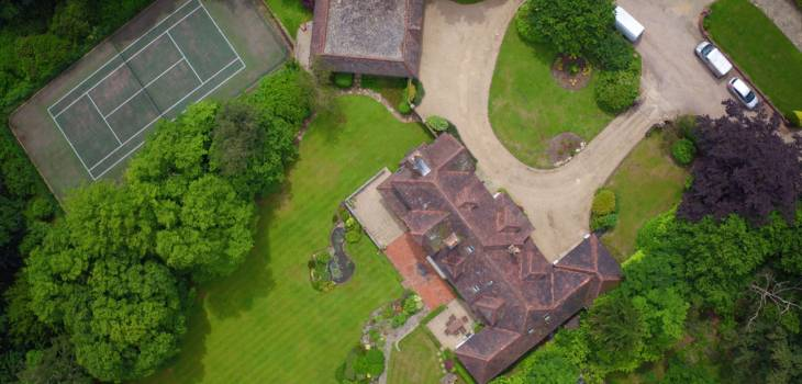 drone your... Residential Real Estate