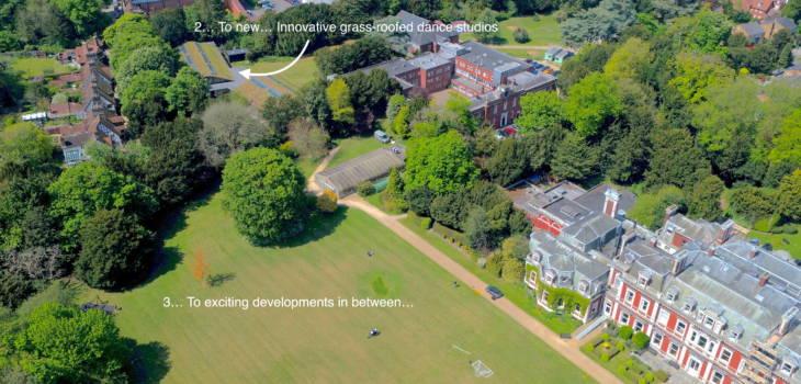 droneyour... School Development